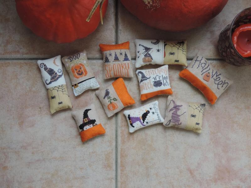 Petites réalisations Halloween ! Dscn2716