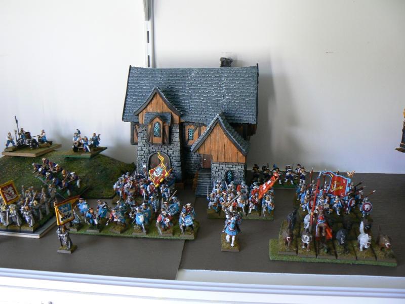 Mon Armée du Culte d'Ulric et du Middeinhem. - Page 2 P1130725