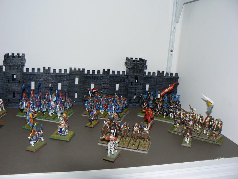 Mon Armée de L'Empire traditionnelle. P1130810