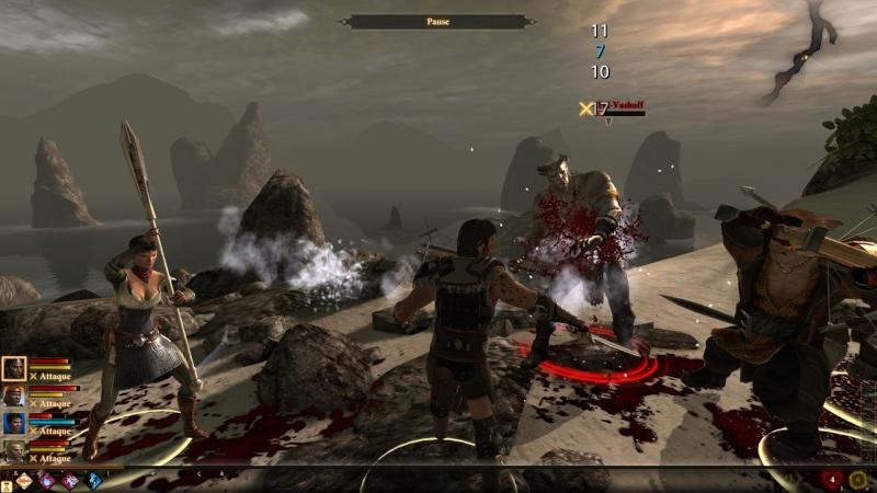Dragon Age II Dragon11