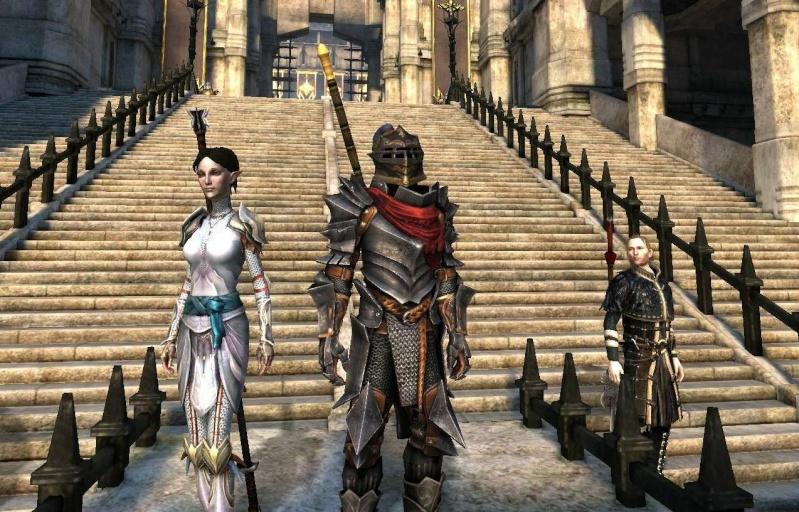 Dragon Age II Dragon12