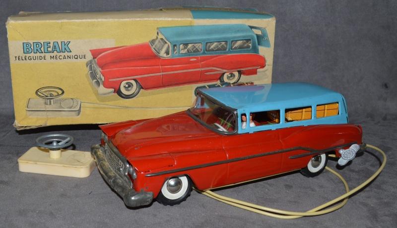 voitures américaines en jouet made in Marseille Usa_br11