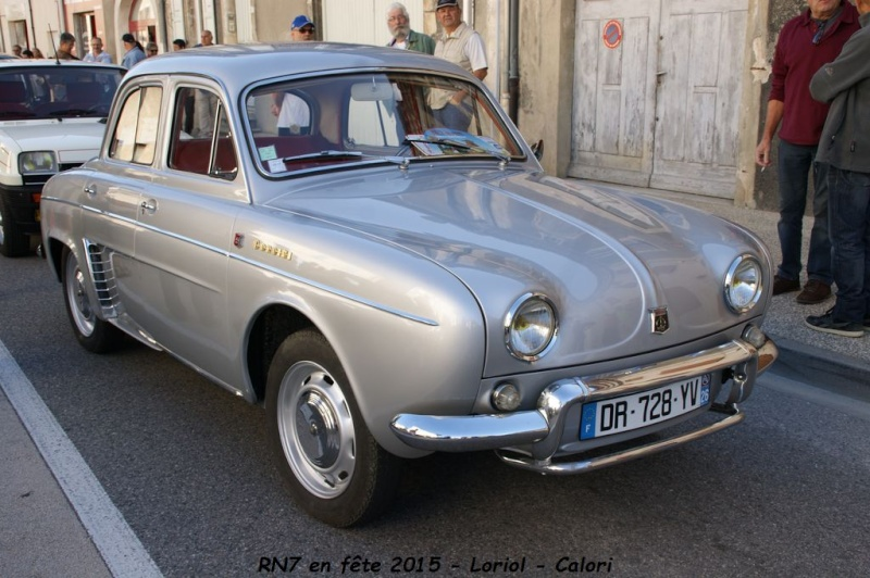 [26] 19/09/2015 - RN7 en fête à Loriol sur Drôme Dsc08175
