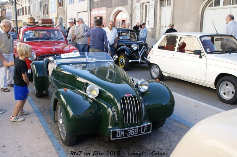 [26] 19/09/2015 - RN7 en fête à Loriol sur Drôme Dsc08176
