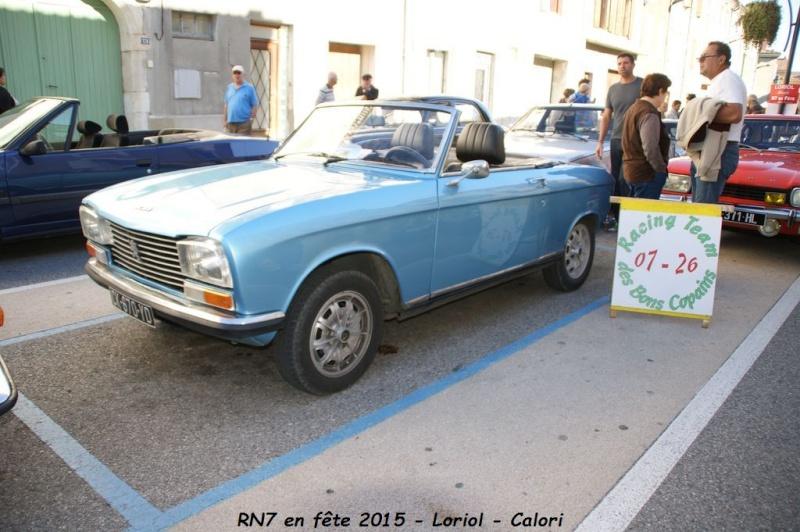 [26] 19/09/2015 - RN7 en fête à Loriol sur Drôme Dsc08185