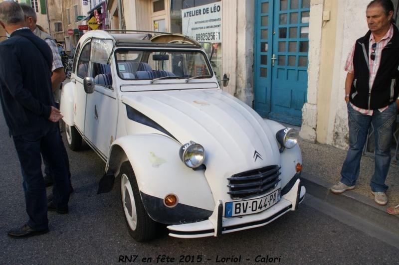 [26] 19/09/2015 - RN7 en fête à Loriol sur Drôme Dsc08194