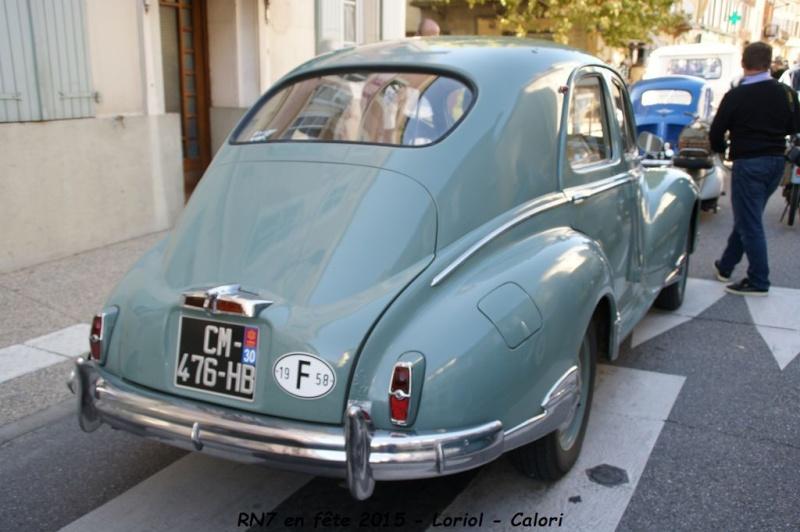 [26] 19/09/2015 - RN7 en fête à Loriol sur Drôme Dsc08215