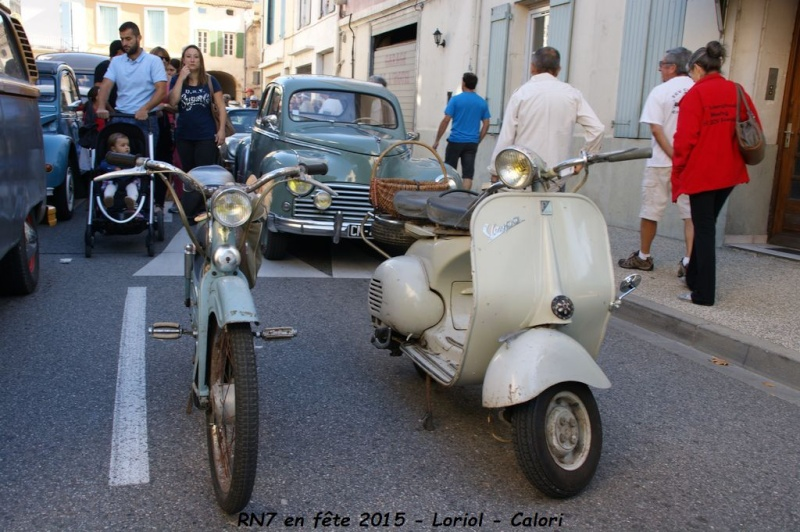 [26] 19/09/2015 - RN7 en fête à Loriol sur Drôme Dsc08219