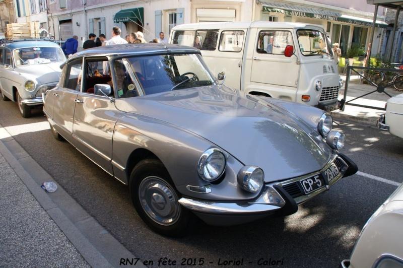 [26] 19/09/2015 - RN7 en fête à Loriol sur Drôme Dsc08233
