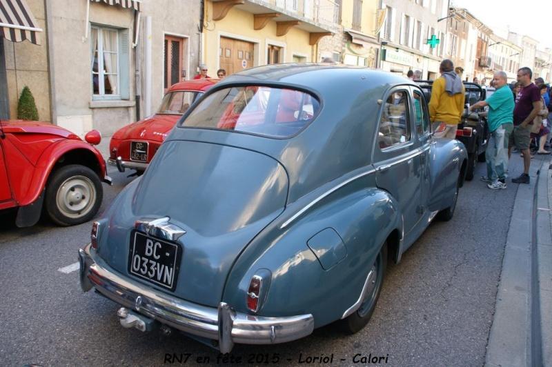 [26] 19/09/2015 - RN7 en fête à Loriol sur Drôme Dsc08234