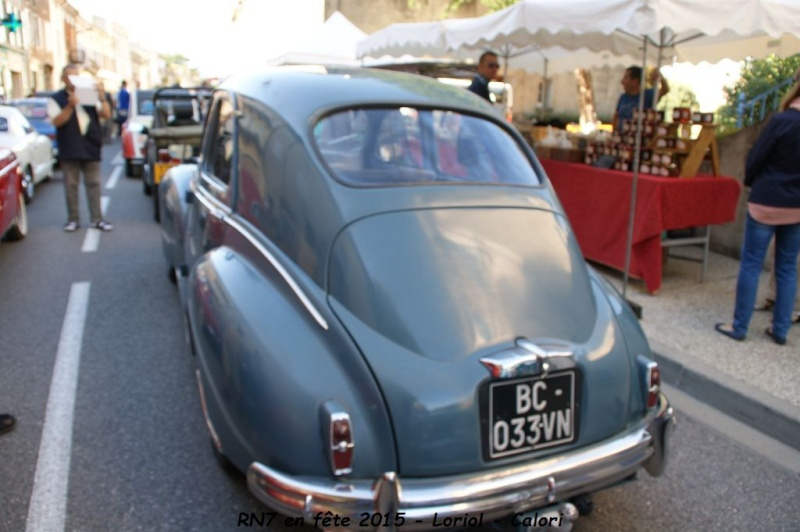 [26] 19/09/2015 - RN7 en fête à Loriol sur Drôme Dsc08235