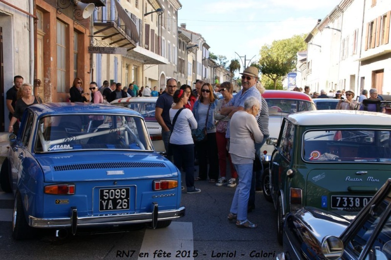 [26] 19/09/2015 - RN7 en fête à Loriol sur Drôme - Page 2 Dsc08260