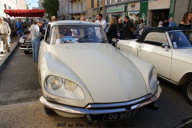 [26] 19/09/2015 - RN7 en fête à Loriol sur Drôme - Page 2 Dsc08269