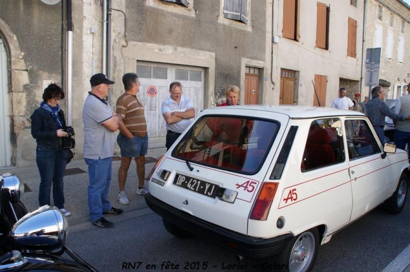 [26] 19/09/2015 - RN7 en fête à Loriol sur Drôme - Page 3 Dsc08301