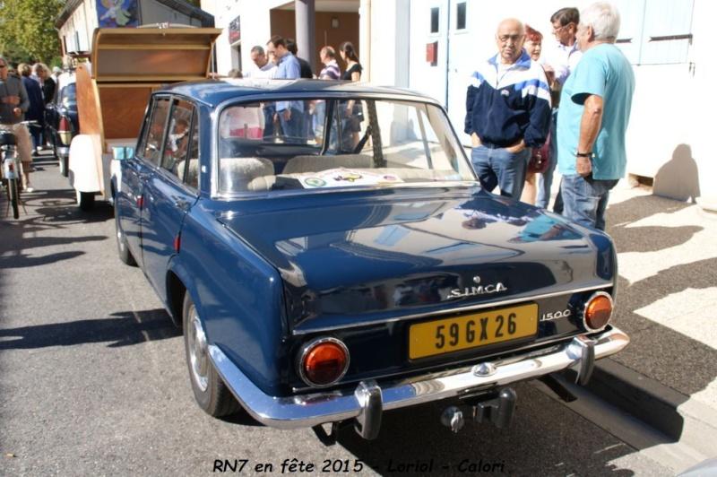 [26] 19/09/2015 - RN7 en fête à Loriol sur Drôme - Page 3 Dsc08313