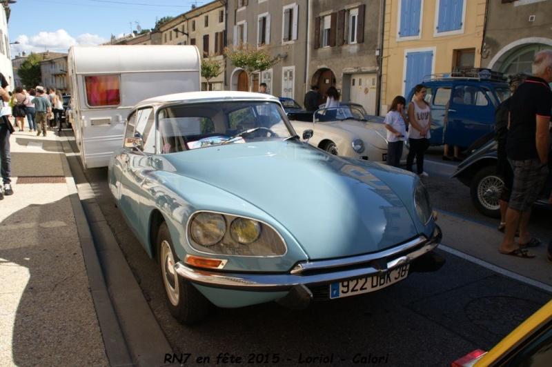 [26] 19/09/2015 - RN7 en fête à Loriol sur Drôme - Page 3 Dsc08318