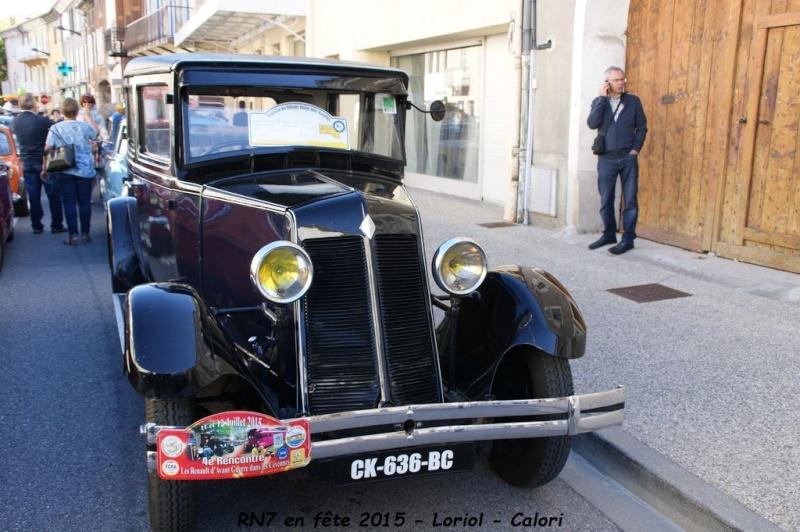[26] 19/09/2015 - RN7 en fête à Loriol sur Drôme - Page 3 Dsc08320