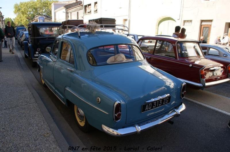 [26] 19/09/2015 - RN7 en fête à Loriol sur Drôme - Page 3 Dsc08327