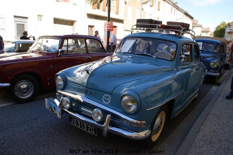 [26] 19/09/2015 - RN7 en fête à Loriol sur Drôme - Page 3 Dsc08328