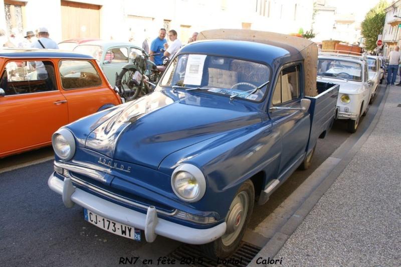 [26] 19/09/2015 - RN7 en fête à Loriol sur Drôme - Page 3 Dsc08331