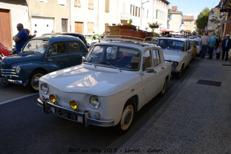 [26] 19/09/2015 - RN7 en fête à Loriol sur Drôme - Page 3 Dsc08332