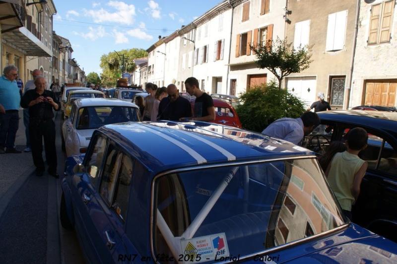 [26] 19/09/2015 - RN7 en fête à Loriol sur Drôme - Page 3 Dsc08334