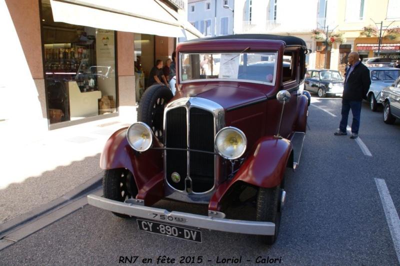 [26] 19/09/2015 - RN7 en fête à Loriol sur Drôme - Page 3 Dsc08336
