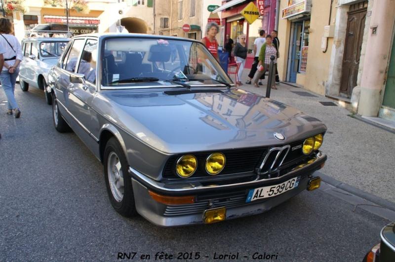 [26] 19/09/2015 - RN7 en fête à Loriol sur Drôme - Page 3 Dsc08341