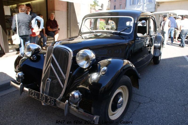 [26] 19/09/2015 - RN7 en fête à Loriol sur Drôme - Page 3 Dsc08342