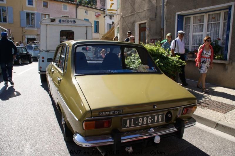 [26] 19/09/2015 - RN7 en fête à Loriol sur Drôme - Page 3 Dsc08352