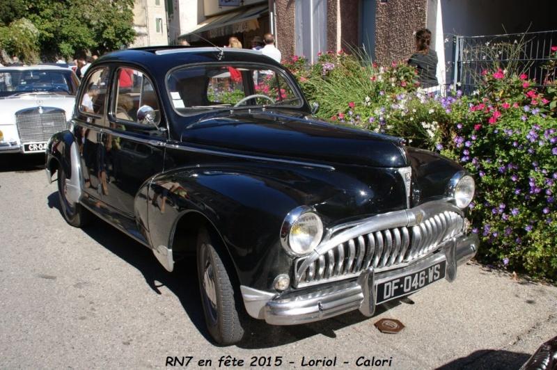 [26] 19/09/2015 - RN7 en fête à Loriol sur Drôme - Page 3 Dsc08355