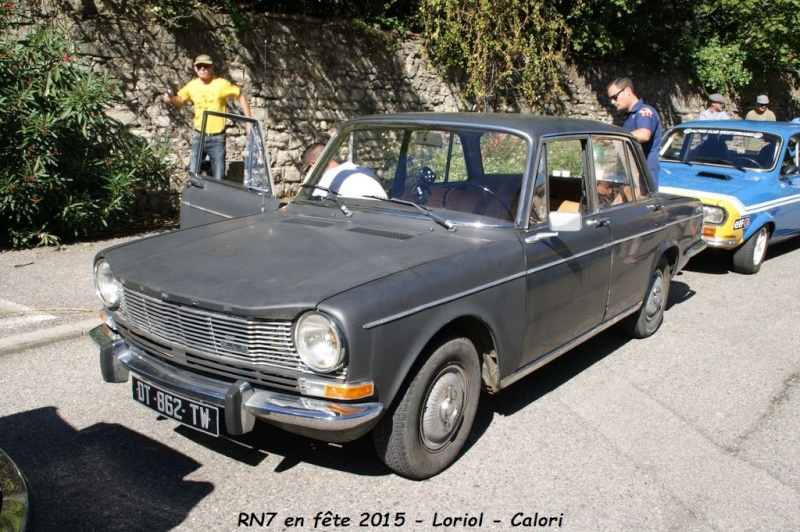 [26] 19/09/2015 - RN7 en fête à Loriol sur Drôme - Page 4 Dsc08369