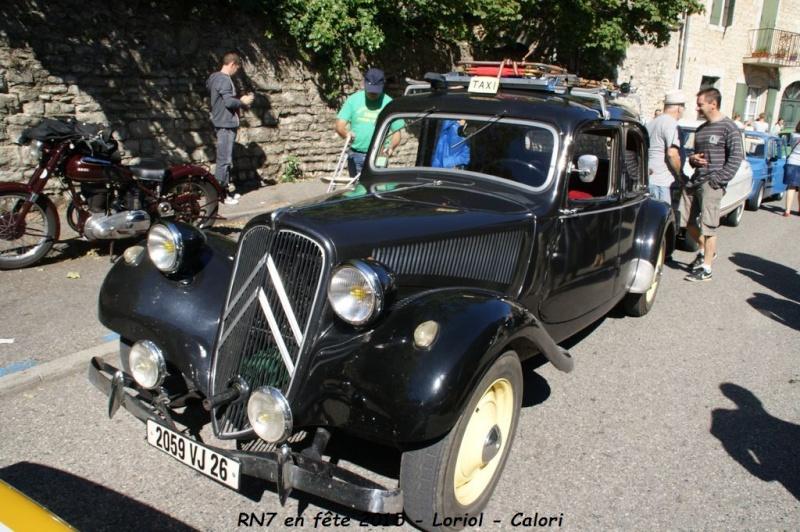 [26] 19/09/2015 - RN7 en fête à Loriol sur Drôme - Page 4 Dsc08373