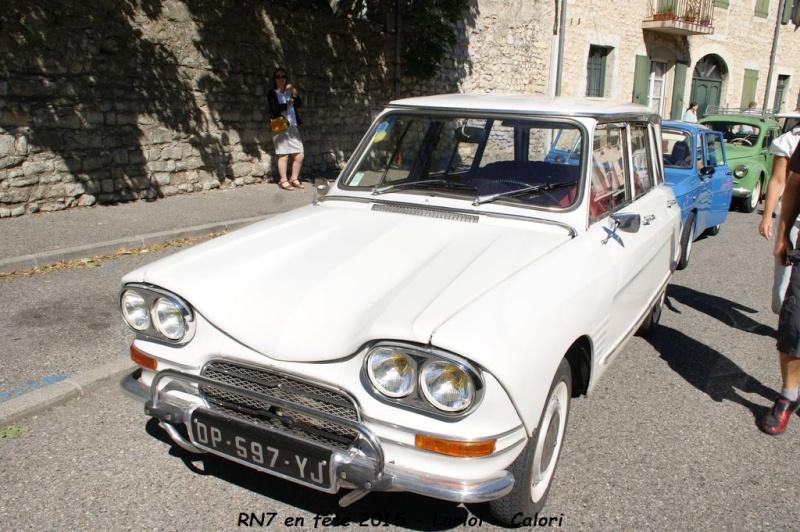 [26] 19/09/2015 - RN7 en fête à Loriol sur Drôme - Page 4 Dsc08375