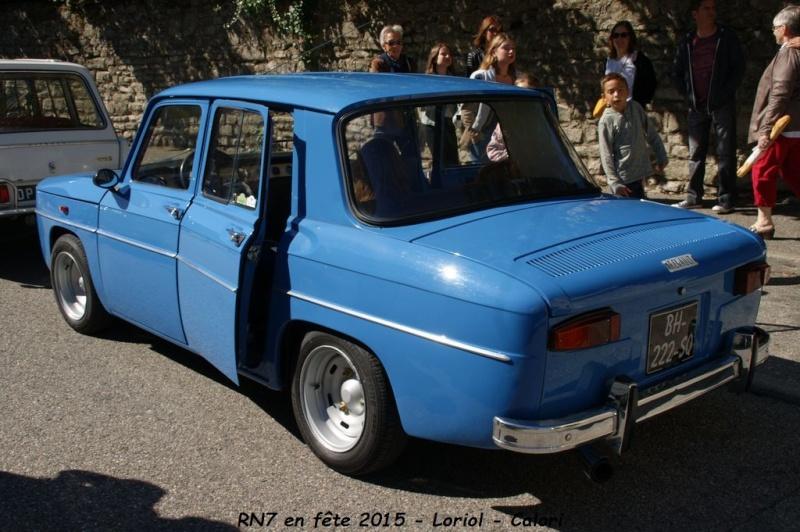 [26] 19/09/2015 - RN7 en fête à Loriol sur Drôme - Page 4 Dsc08380