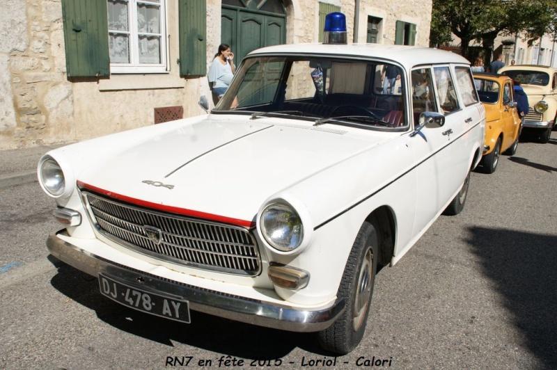[26] 19/09/2015 - RN7 en fête à Loriol sur Drôme - Page 4 Dsc08382