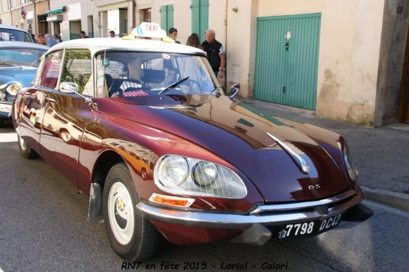 [26] 19/09/2015 - RN7 en fête à Loriol sur Drôme - Page 4 Dsc08384