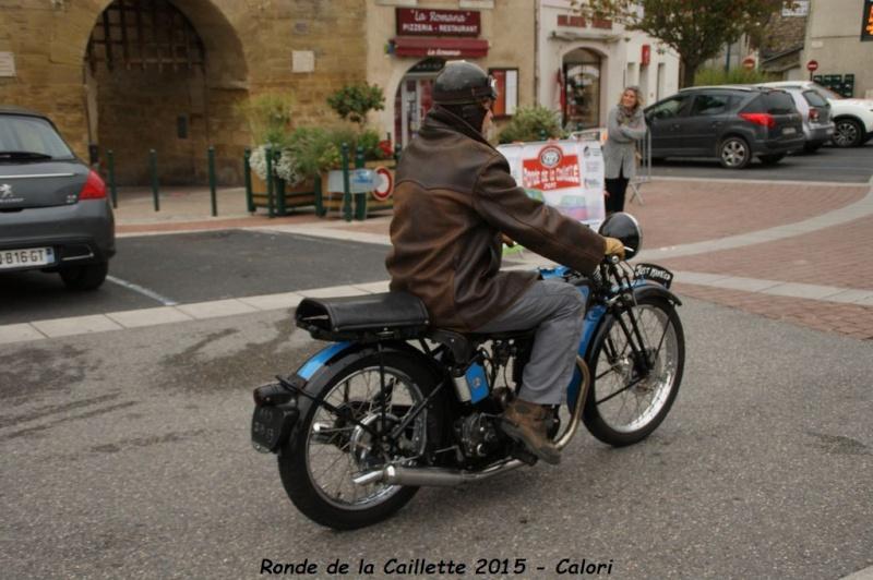 [26][18 octobre 2015] 7ème ronde de la Caillette  - Page 3 Dsc08607