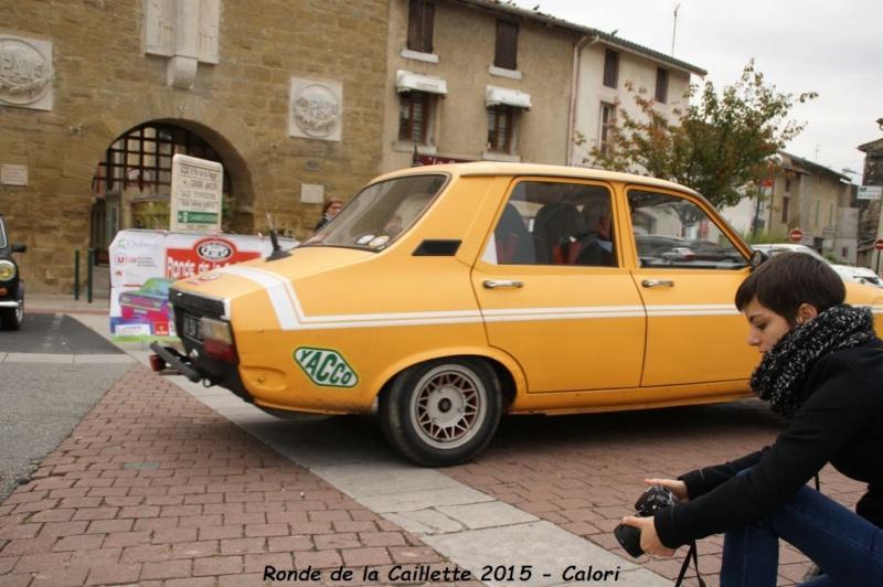 [26][18 octobre 2015] 7ème ronde de la Caillette  - Page 4 Dsc08701