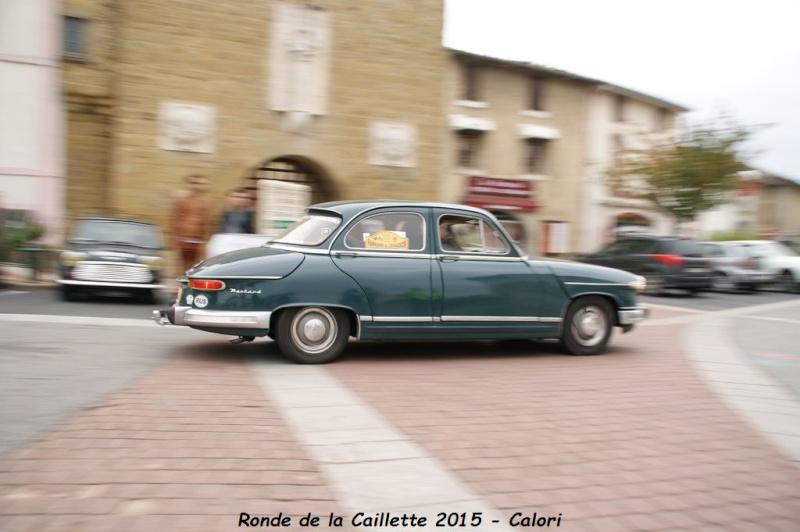 [26][18 octobre 2015] 7ème ronde de la Caillette  - Page 3 Dsc08735