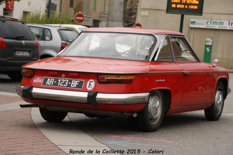 [26][18 octobre 2015] 7ème ronde de la Caillette  - Page 3 Dsc08754