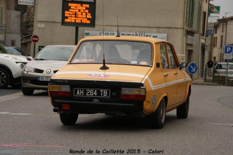 [26][18 octobre 2015] 7ème ronde de la Caillette  - Page 3 Dsc08757
