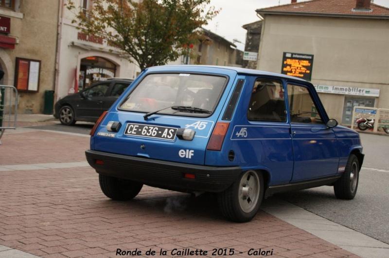 [26][18 octobre 2015] 7ème ronde de la Caillette  - Page 3 Dsc08759