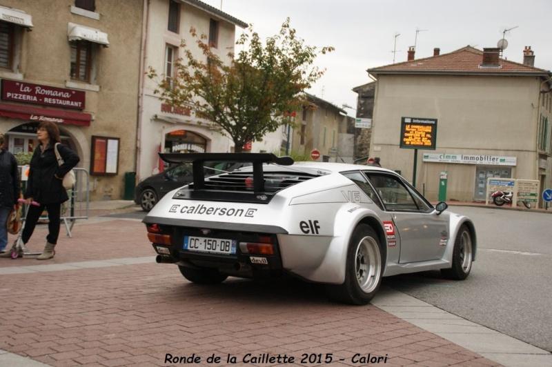 [26][18 octobre 2015] 7ème ronde de la Caillette  - Page 3 Dsc08760