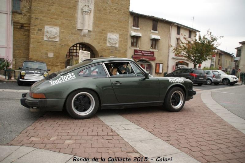 [26][18 octobre 2015] 7ème ronde de la Caillette  - Page 3 Dsc08766