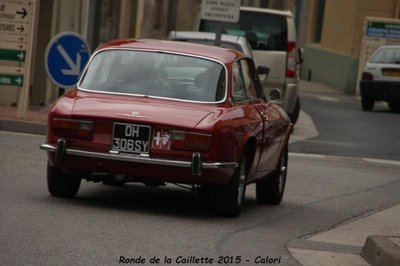 [26][18 octobre 2015] 7ème ronde de la Caillette  - Page 3 Dsc08770