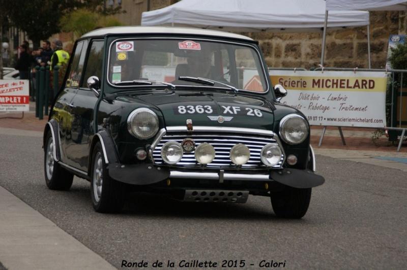 [26][18 octobre 2015] 7ème ronde de la Caillette  - Page 3 Dsc08771