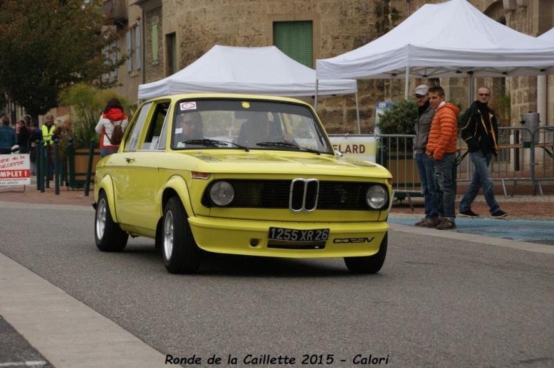 [26][18 octobre 2015] 7ème ronde de la Caillette  - Page 3 Dsc08774