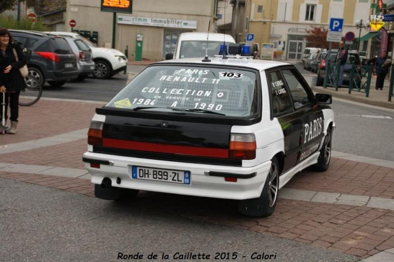 [26][18 octobre 2015] 7ème ronde de la Caillette  - Page 3 Dsc08785