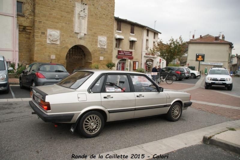 [26][18 octobre 2015] 7ème ronde de la Caillette  - Page 3 Dsc08789